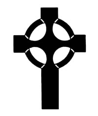 Cross of St. Andrew